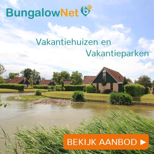 Huisdiervriendelijke vakanties zoeken via bungalow.net